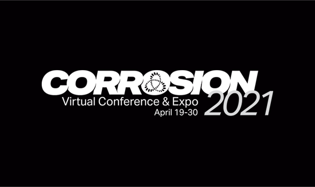 NACE CORROSION 2021 Virtual Conference and Expo